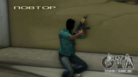 Yugo M92 para GTA Vice City terceira tela