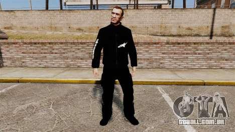 Vestuário-Alpinestars - para GTA 4