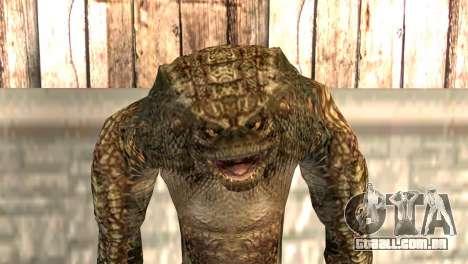 Hunter para GTA San Andreas terceira tela