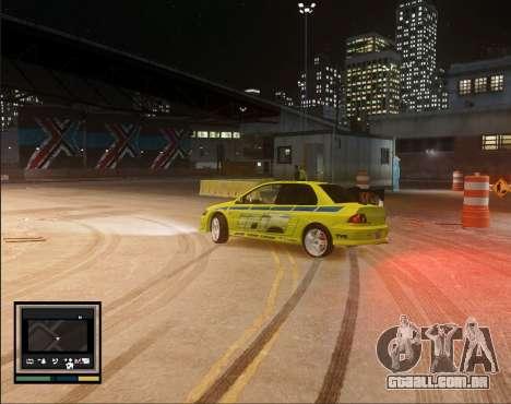 Map V Style para GTA 4
