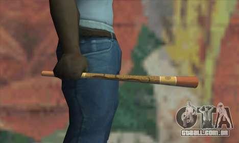Dudochka para GTA San Andreas terceira tela