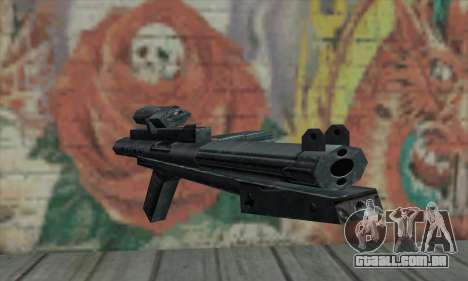 Rifle de Star Wars para GTA San Andreas