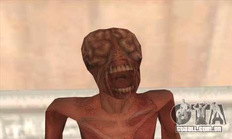 Licor para GTA San Andreas terceira tela