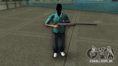 AWP para GTA Vice City terceira tela