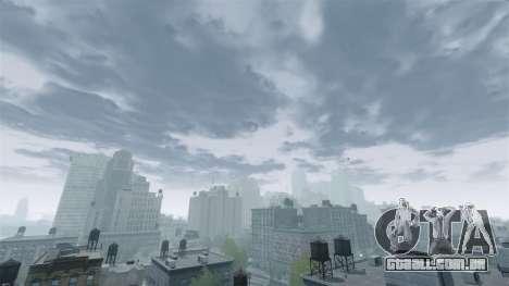 Califórnia clima para GTA 4 segundo screenshot