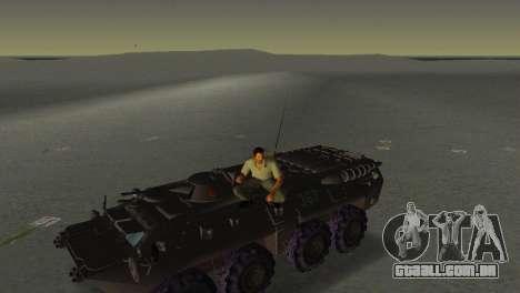Afegão para GTA Vice City segunda tela