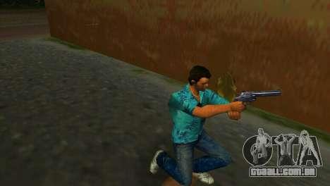 Anaconda para GTA Vice City terceira tela