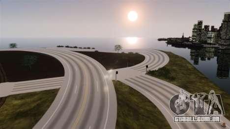 Localização StartMap para GTA 4 terceira tela