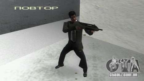 Saritch 308 para GTA Vice City terceira tela