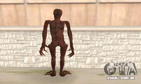 Licor para GTA San Andreas segunda tela
