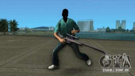 AWP para GTA Vice City