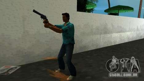 Anaconda para GTA Vice City segunda tela