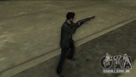 Max Payne para GTA Vice City terceira tela