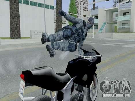 Cell para GTA San Andreas sétima tela
