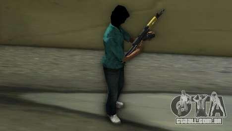 Yugo M92 para GTA Vice City segunda tela