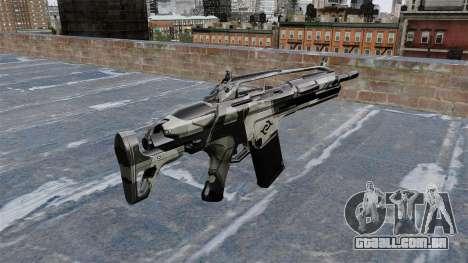 Automático Crysis 2 para GTA 4 segundo screenshot