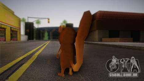 Mort para GTA San Andreas segunda tela