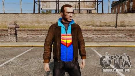 Coleção Superman para GTA 4 segundo screenshot