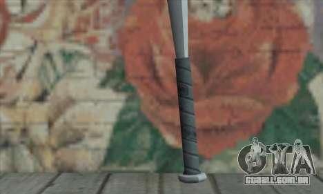 Bits de Saints Row 2 para GTA San Andreas segunda tela