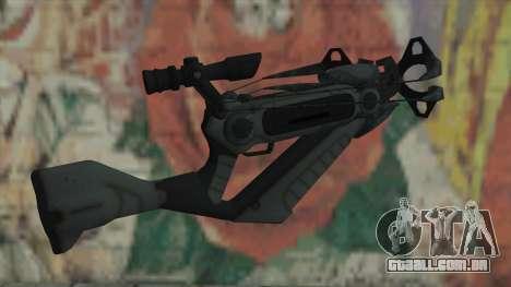 Besta de Timeshift para GTA San Andreas segunda tela