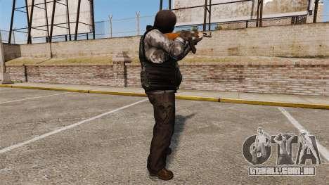 O grupo terrorista para GTA 4 segundo screenshot