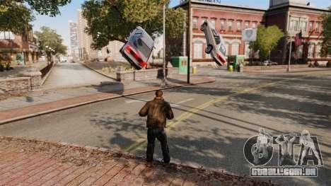 Um bando de super para GTA 4