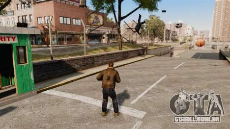 Um bando de super para GTA 4 segundo screenshot