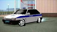 DPS VAZ 2108