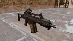 Tactical rifle de assalto HK G36C