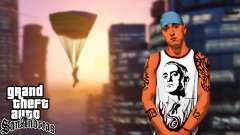 Loadscreens American Rap