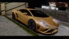 Lamborghini Gallardo LP560-4 Coupe 2013 V1.0