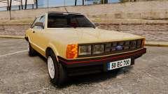 Ford Taunus GLS v2.0