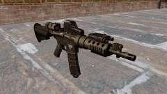 Automático M4 carbine tático