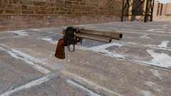 Revólver Colt Peacemaker