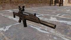 Fuzil de assalto HK XM8