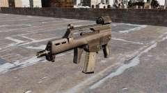 Fuzil de assalto HK G36C