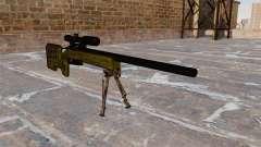 Rifle sniper M40A3