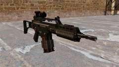 Fuzil de assalto HK G36k