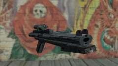 Rifle de Star Wars