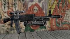 AK-47 de um Stalker