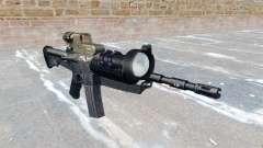 Carabina automática M4A1