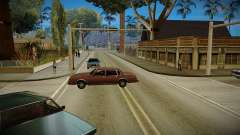 GTA HD Mod 3.0 para GTA San Andreas