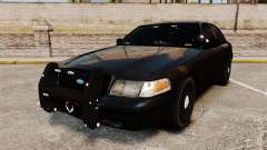 Ford Crown Victoria Stealth [ELS]