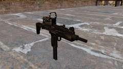 Pistola-metralhadora UZI Tactical