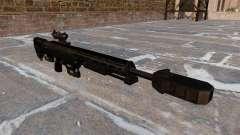Rifle sniper DSR-Precision GmbH DSR-50