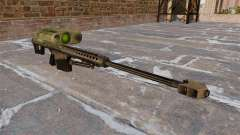 Rifle sniper Barrett M82A3