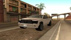 Bison de GTA 5