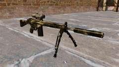 Espingarda automática HK G3