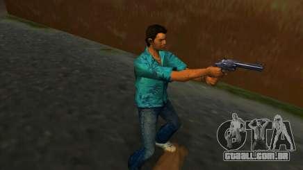 Anaconda para GTA Vice City