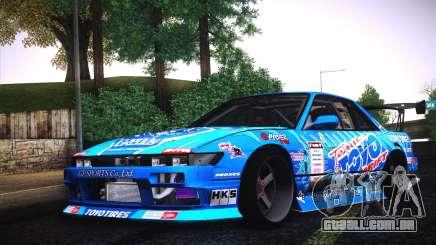 Nissan Silvia S13 Toyo para GTA San Andreas